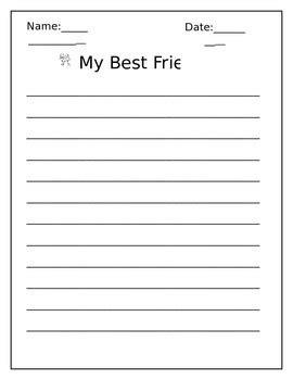 Essay: My Best Friend BooknStuff